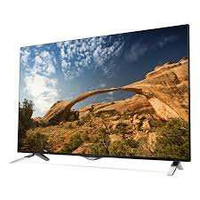 Ex Display - LG 49UF695V 49 Inch Smart UHD 4K LED TV in Black with Freeview HD WiFi + 5 Years Warranty £499.00 @ RGB Direct