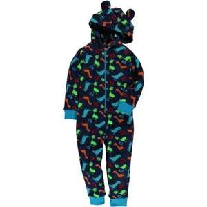 Kids Onesies £1 @ The Original Factory Shop