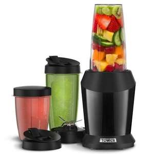 Tower pro smoothie maker,1200 watts  £39.99 @ B&M