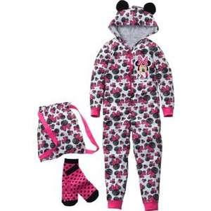 Disney Minnie Mouse Girls' Onesie Set was £19.99 now £7.00 @ Argos