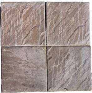 25 Natural Riven Paving Slabs with free delivery (600 x 300 x 38mm)  £85 @clearancepaving