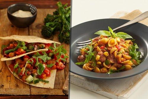 4-Week Diet Chef Plan Hamper £95 instead of £245 @ Wowcher