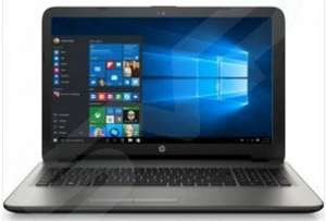 "HP AC151SA 15.6"" i3-5020U Windows 10 8GB RAM 2TB HDD Laptop - Silver (ex cabinet display, like new) £280 @ svp.co.uk"