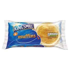 2 for £1 on Kingsmill/Asda Waffles, Pancakes, Muffins, Bread, Rolls etc @ ASDA