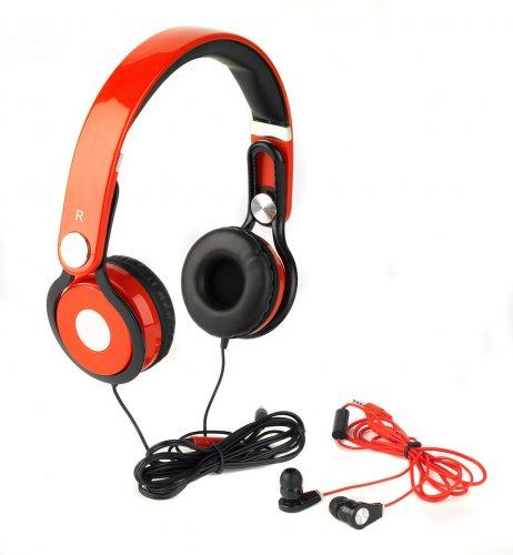 Intempo 2 Pack Headphones £8 + £4.99 del @ The Original factory Shop