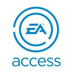 EA Access now available on PC - £3.99 p/m - Origin Store
