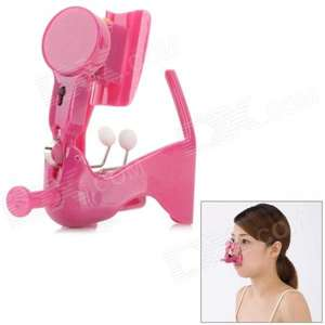 Vibrating Electric Nose Massager £17.10 @ DX