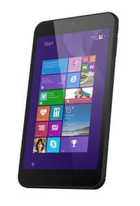 """Linx 7 32GB Tablet 7"""" IPS Touch Screen Intel Quad Core 1GB Windows 8 £39.99 Delivered @ Game"""