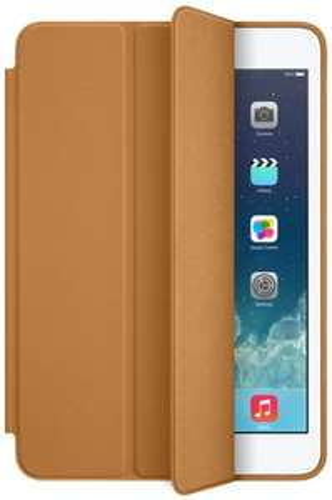 iPad mini smart case brown leather £9.97 @ pcworld