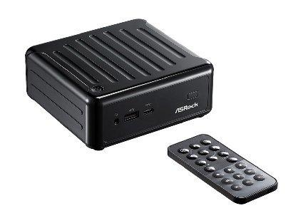 Asrock Beebox N3150 Barebones Mini-PC / NUC £124.64 @ Amazon