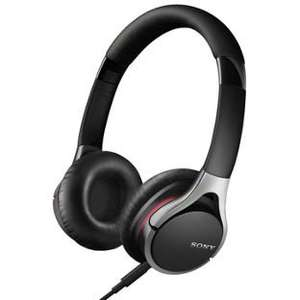 Sony MDR-10RC On-Ear Headphones .BACK at £29.99 @ Argos