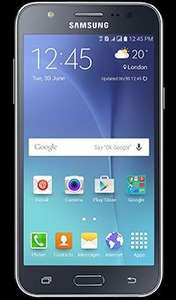 SAMSUNG J5 ON VODAFONE PAY AND GO £99 @ vodafone