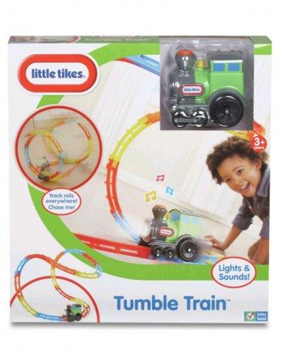 Little Tikes Tumble Train £7.50 @ Asda in store (blantyre)
