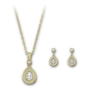 50% OFF Swarovski Sensation Set for GBP 54.50 + £4.45 shipping @ Swarovski