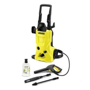 if you need a Karcher K4 Pressure Washer £169.99 @ Cleanstore