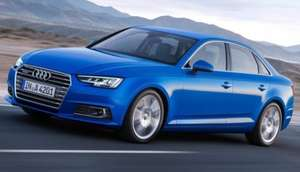 Audi A4 Saloon 1.4T FSI Sport 4dr 2 year lease 10k miles/year £5298.85 (+fees) @ selectcarleasing