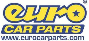 Euro Car Parts free same day delivery online