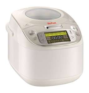 Tefal MultiCook Advanced 45-in-1 RK812142, 45 Manual and Auto Programs - White @ Amazon for £51.99
