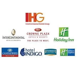 Upto 30% off IHG Hotels - Mastercard Partner Discount
