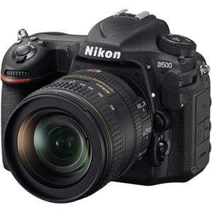 Nikon D500 With 16-80mm f/2.8-4 AF-S G lens for £2479 inc delivery (pre-order for March) @ Jessops
