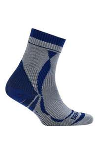 SealSkinz Thin Mid Ankle Sock at cycle surgery only £14.39 delivered using code