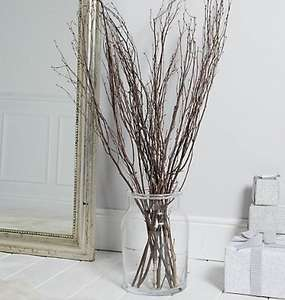 The White Company 10 Birch Branches £18 down to £4.50 with code. Free delivery