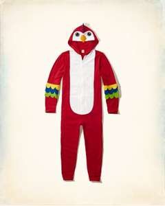 Hollister onesie  £4.99 with free click n collect or £ 5.00 delivery @ Hollister