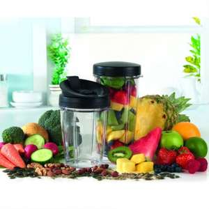ROBERT DYAS: Salter Nutri Pro Accessory Pack: WAS £19.99 NOW: £9.99 (£8.99 with code): Free C&C