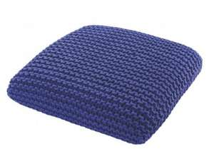 Habitat Large Knot Floor cushion reduced from £110 to £40