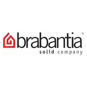 All Brabantia items (including bags) 20% off @ Dunelm