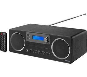 JVC RD-D70 Wireless Traditional Hi-Fi System £79.99 at Currys