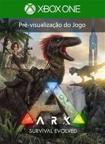 ARK: Survival Evolved - Xbox One - £27.99 UK - £11.92 at Brazil Xbox