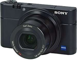 Sony Cybershot RX100 £249 @ Wilkinson Cameras (£219 with cashback)