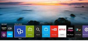 Samsung UE55J5500 55 Inch TV @ BHS Direct £587 (+£25 delivery)