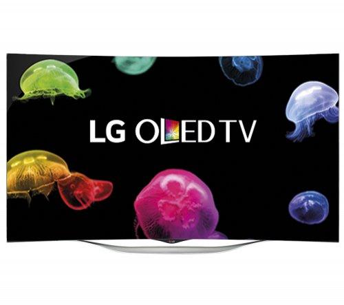LG 55EC930V OLED TV  £1298.98 @ Currys