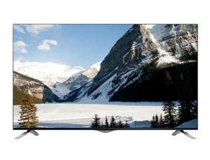 """Graded"". 55"" LG 55UB820V 4k Ultra HD Freeview HD Smart LED TV £539.99 @ Electronic world tv"