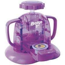 Bandai Badge it Badge maker £11.49 prime / £16.24 non prime @ Amazon