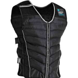 Men's Health 10kg Weighted Vest £19.99 @ Argos. Fast Track Store Collection