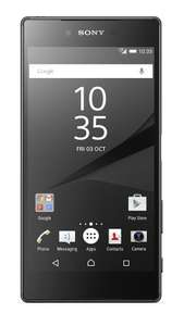 Sony Xperia Z5 Premium SIM-Free - Black (UK Version) £ 524.99 Delivered @ Amazon.co.uk