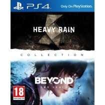 Heavy Rain & Beyond: Two Souls Collection (PS4) £24.25 with code @ The Game Collection
