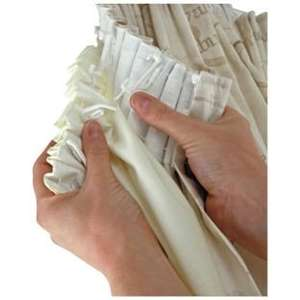 Argos Curtain Linings 46-52cm £1.99