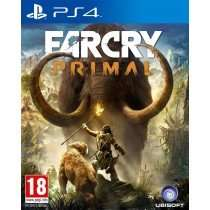 FAR CRY PRIMAL - PS4 £35.55 @ TheGameCollection