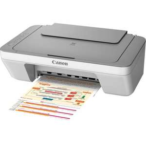 Canon Pixma MG2450 Multi-Function Inkjet Printer @ Ebuyer £24.99