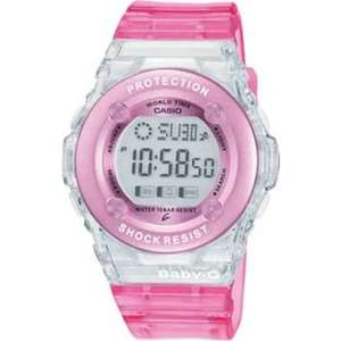Baby-G pink £21.99 @ Argos