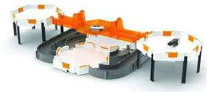Hexbug Nano Bridge Battle Habitat Set £4.99 @ B&M