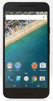 Google Nexus 5x 32Gb £29.99 Per Month  (£5.00 Handset Price) at Direct Mobiles