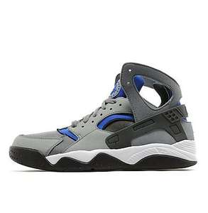 Nike Air Flight Huarache for £65 instead of £95  at JD Sports