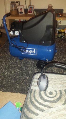 air compressor £60 @ B&Q