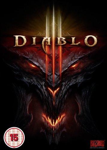 Diablo III (PC/Mac DVD) £10 (Prime) £11.99 (non Prime) in Amazon