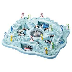 Spears Pop and Drop penguin game, was £7 now £3, Tesco Direct